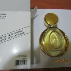 PARFUM TESTER BVLGARI GOLDEA -- `90 ML ---SUPER PRET, SUPER CAL! - Parfum femeie Bvlgari, Apa de parfum