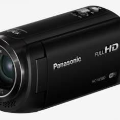 Panasonic HC-W580EG-K Full HD camere video portabile