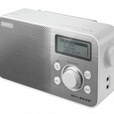 Radio digital DAB Sony XDR-S60DBP Alb - Boxe PC