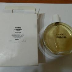 PARFUM TESTER CHANEL CHANCE -- `100 ML ---SUPER PRET, SUPER CAL! - Parfum femeie Chanel, Apa de parfum