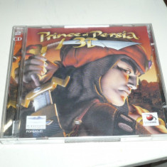 Prince of Persia 3D - Jocuri PC Ubisoft, Role playing, 12+, Single player
