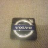 Sigla emblema VOLVO - 55 x 55 mm