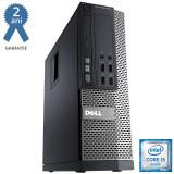 Calculator Intel Core i5 2400 3.1GHz (3.4GHz) 4GB DDR3 250GB DVD GARANTIE 2 ANI! - Sisteme desktop fara monitor Dell, Intel 2nd gen Core i5, Peste 3000 Mhz, 200-499 GB, Socket: 1155