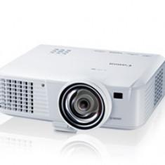 Proiector multimedia Canon LV WX310ST Alb