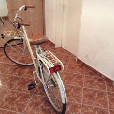 Bicicleta vicini - Bicicleta Dama, 12 inch, 28 inch, Numar viteze: 1