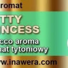 Nutty Princess tabac 10ml - Lichid tigara electronica