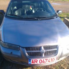 Chrysler stratus, An Fabricatie: 1999, Benzina, 128000 km, 1980 cmc