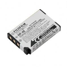 Acumulator Fujifilm NP-48 Alb - Negru - Baterie Aparat foto