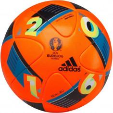 Minge fotbal profesionala ADIDAS BEAU JEU 100% originala, nou, cutie, eticheta, Marime: 5, Gazon