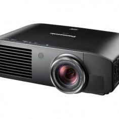 Videoproiector Panasonic PT-AT6000E Negru