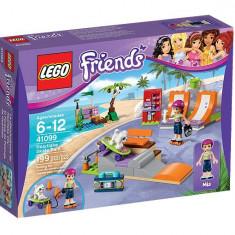 LEGO Friends Heartlake Skate Park 199buc.
