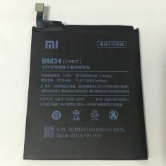 Acumulator Xiaomi Mi Note Pro baterie noua originala cod BM34 3010mAh, Li-ion