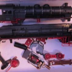 Locomotive - Macheta Feroviara Alta, 1:87, HO