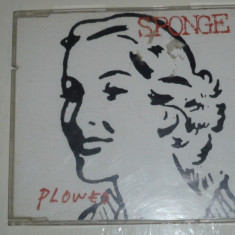 Sponge Plowed - Muzica Clasica Columbia, CD