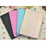 Husa iPad 2 3 4 Smart Case Gri