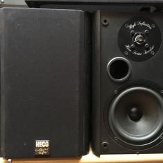 Boxe Heco Int Reflex 10 MK2, Boxe podea, 41-80W