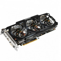 Gigabyte Radeon R9 280X OC WindForce 3X 3GB DDR5 384-bit - Placa video PC