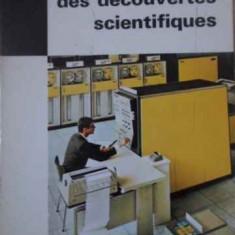 Dictionnaire Des Decouvertes Scientifiques - Thomas De Galiana, 386616 - Carte Literatura Franceza