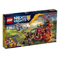 LEGO NEXO KNIGHTS Jestro?s Evil Mobile