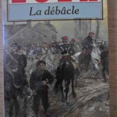 La Debacle - Zola, 386599 - Carte in franceza