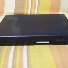 RECEIVER MEDIABOX UPC , MODEL DCI52UPC , TELECOMANDA , CARD