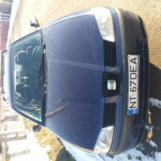 Seat Cordoba Vario, An Fabricatie: 2002, Benzina, 235000 km, 1400 cmc