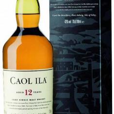 Caol Ila 12 Ani 0.7L - Whisky