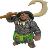 Demi God Maui - Personaj Vaiana