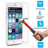 Apple Iphone Plus pachet 2 folii una fata + 1 spate + livrare gratuita