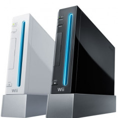 Decodare, modare soft Nintendo Wii + jocuri bonus
