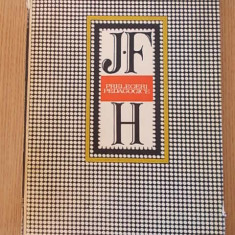 PRELEGERI PEDAGOGICE- JOHANN FRIEDRICH HERBART - Carte Psihologie