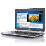 Laptopuri second hand Dell Latitude E6430 Core i5 3380M Gen 3 8Gb DDR3 - Laptop Dell, Intel Core i5, 2501-3000Mhz, Diagonala ecran: 14, 500 GB