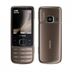 Nokia 6700 maro nou nout, telefon si incarc, orice retea, 1an garant !PRET:770lei - Telefon mobil Nokia 6700 Classic, Auriu, Neblocat