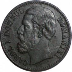 2 bani 1879 1 - Moneda Romania