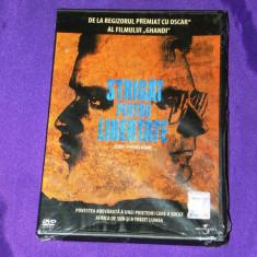 DVD FILM ORIGINAL STRIGAT PENTRU LIBERTATE / CRY FREEDOM - Film Colectie, Romana