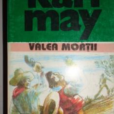 KARL MAY = OPERE VOL.20 =  VALEA MORTII
