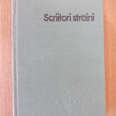 SCRIITORI STRAINI- Dictionar Altele