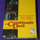 DVD FILM ORIGINAL O COMBINATIE DURA / THE BIG FIX
