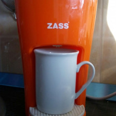 CAFETIERA ELECTRICA ZASS in garantie
