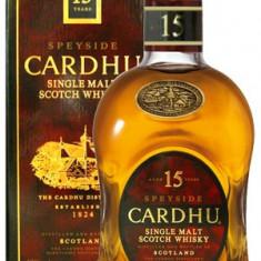 Cardhu 15 Ani 0.7L - Whisky