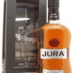 Isle Of Jura 21 Ani 0.7L - Whisky
