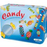 Joc Candy Metal Box Beleduc - Jocuri Board games