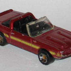 Hot Wheels - '69 Shelby - Macheta auto Alta