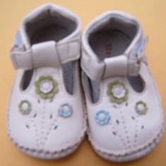 Pantofi copii Made in Italia 0-1 an, 11 cm interior, NOI, adorabili de mici :), Culoare: Din imagine, Marime: Alta