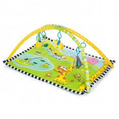 Covoras De Joaca Chipolino Giraffe - Set mobila copii