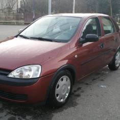 Opel Corsa 1, 7 DI Taxa Platita Si Ne Rcuperata, An Fabricatie: 2001, Motorina/Diesel, 121000 km, 1700 cmc