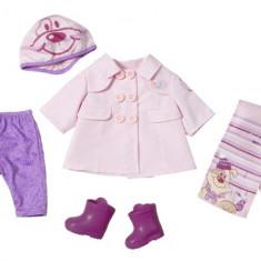 Baby Born - Hainute Pentru Vremea Rece - Papusa