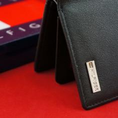 Portofel Tommy Hilfiger 2017, 100% PIELE, 100% ORIGINAL - Portofel Barbati