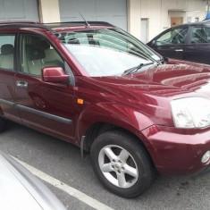 Nissan X-trail 4 x 4, An Fabricatie: 2002, Benzina, 102000 km, 2000 cmc