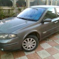 Renault Laguna 2005, 4 geamuri electrice, clima, senzori parcare, bine intretinuta, Motorina/Diesel, 170000 km, 1870 cmc, Model: 12